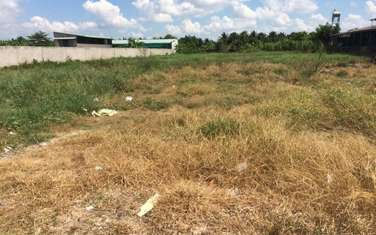 200 m2 residential land for rent in District Cai Rang