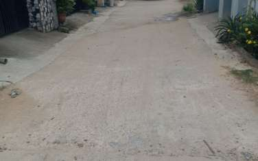 99 m2 residential land for sale in District Tan Uyen