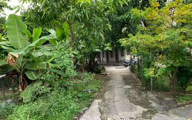 46 m2 residential land for sale in District Hong Bang