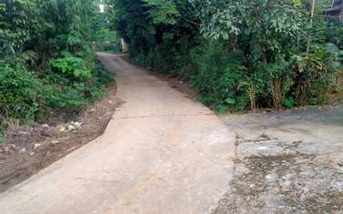 2540 m2 residential land for sale in District Thach That