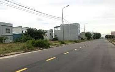 100 m2 residential land for sale in District 9