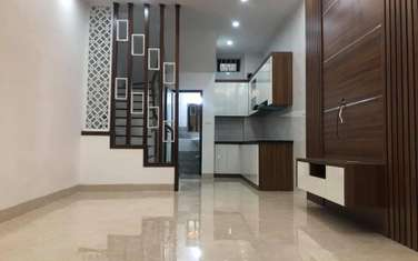 34 m2 residential land for sale in District Thanh Xuan