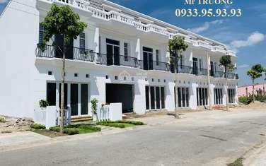3 bedroom townhouse for sale in Vinh Long