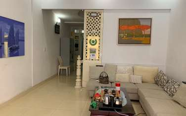 5 bedroom townhouse for sale in District Ngo Quyen