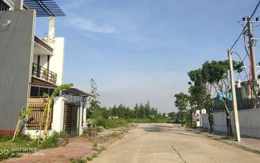 100 m2 residential land for sale in District Tam Duong