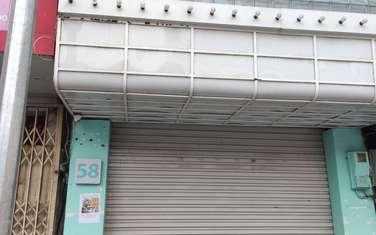 shop for rent in District Dong Da