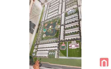 100 m2 residential land for sale in Thanh pho Ca Mau