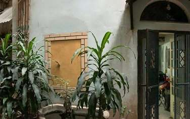 house for sale in District Dong Da
