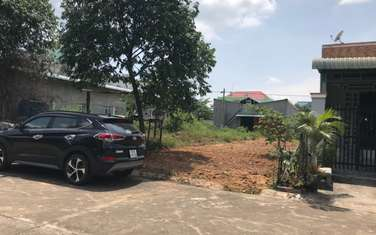 150 m2 land for sale in District Ben Cat