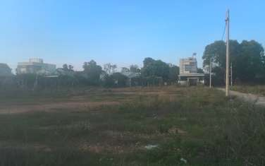 180 m2 residential land for sale in District Binh Son