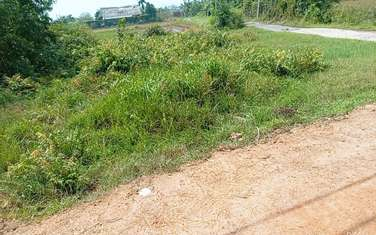 2100 m2 residential land for sale in District Cu Chi