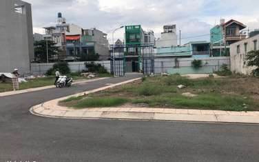67 m2 residential land for sale in District Binh Tan