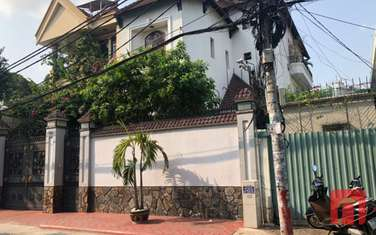 townhouse for rent in District 3