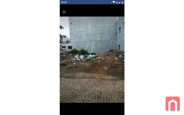 5 m2 residential land for sale in District Binh Tan