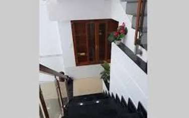 3 bedroom house for sale in District Binh Thanh