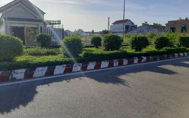 75 m2 residential land for sale in Thi xa Tay Ninh