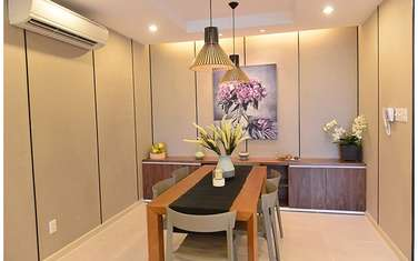 1 bedroom Apartment for rent in District 2
