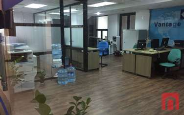office for rent in District Cau Giay