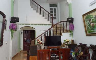 6 bedroom Private House for sale in District Thanh Tri