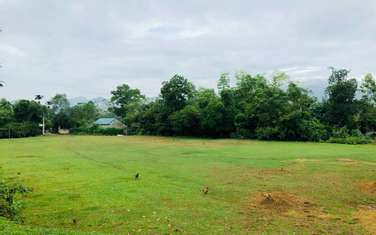 365.5 m2 residential land for sale in District Thach That
