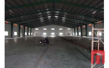 factory & warehouse for rent in Thanh pho Thanh Hoa