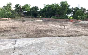 150 m2 residential land for sale in District Go Dau