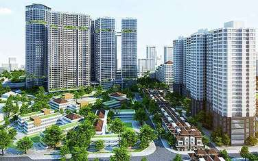 apartment for sale in District Lien Chieu