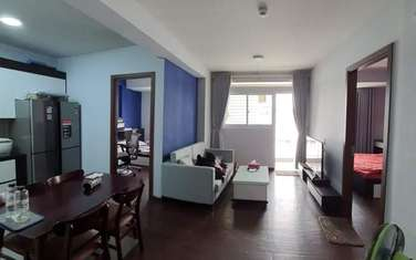 2 bedroom apartment for rent in District Binh Chanh