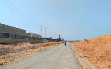 100 m2 residential land for sale in District Vinh Cuu