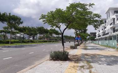 130 m2 residential land for sale in District Lien Chieu