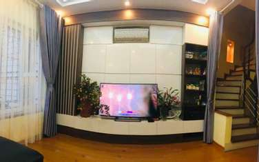 55 m2 residential land for rent in District Tay Ho