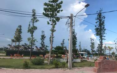 112 m2 land for sale in District Thanh Phu