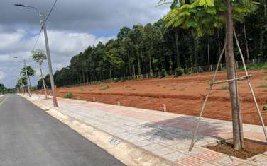170 m2 residential land for sale in Phu My town