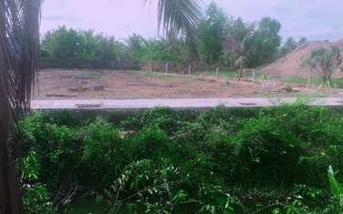 163 m2 farm land for sale in District Chau Thanh