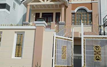 6 bedroom villa for sale in Thanh pho Rach Gia