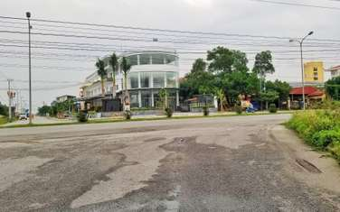 126 m2 residential land for sale in District Huong Tra