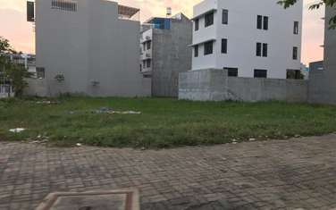 80 m2 Residential Land for sale in District 12