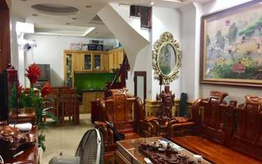 3 bedroom Private House for sale in District Thanh Xuan