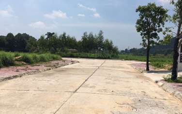 144 m2 residential land for sale in District Tam Duong