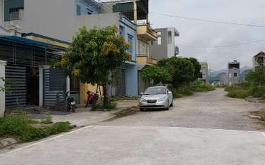 99 m2 land for sale in Phu Ly