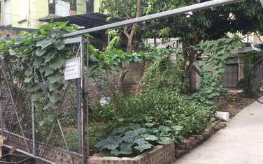 80 m2 residential land for sale in District Gia Lam