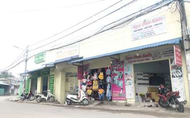 578 m2 Residential Land for sale in District Ninh Kieu