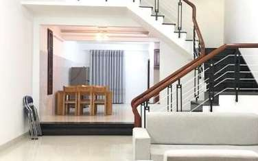 4 bedroom house for rent in District Son Tra