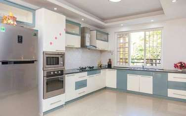 3 bedroom villa for sale in Vung Tau