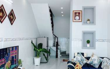 2 bedroom townhouse for sale in District Binh Chanh