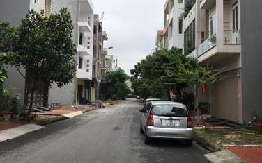 68 m2 residential land for sale in Thanh pho Hai Duong