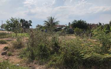 104 m2 residential land for sale in District Dien Khanh