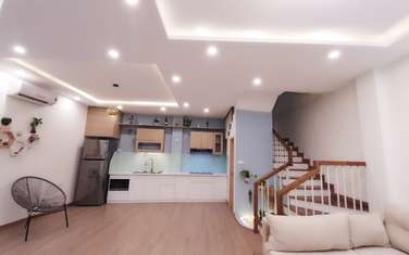 4 bedroom house for sale in District Long Bien