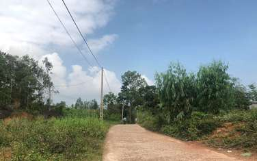 868 m2 residential land for sale in District Hoanh Bo