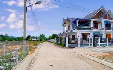 108 m2 Residential Land for sale in District Phu Quoc